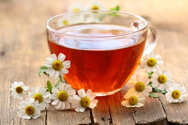 ромашковый_чай