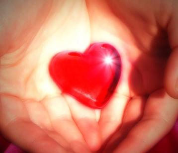 сердце_в_руках