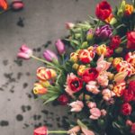 Стихи с днём рождения женщине красивые душевные до слез